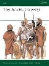 The Ancient Greeks - Nicholas Sekunda, Nick Secunda