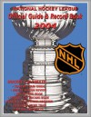 NHL Official Guide and Record Book - Dan Diamond