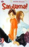 Saruyama! Vol. 3 - Shouko Akira
