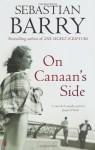 On Canaan's Side: A Novel (MP3 Book) - Sebastian Barry, Wanda McCaddon