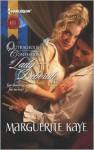 Outrageous Confessions of Lady Deborah - Marguerite Kaye