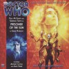 Doctor Who: Prisoner of the Sun - Eddie Robson