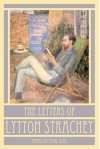 The Letters of Lytton Strachey - Lytton Strachey, Paul Levy, Penelope Marcus