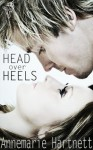 Head Over Heels - Annemarie Hartnett