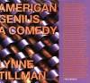 American Genius - Lynne Tillman