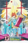 D.Gray-man, Volume 13 - Katsura Hoshino