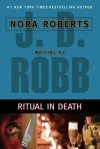 Ritual in Death (In Death, #27.5) - J.D. Robb