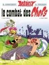 Le combat des chefs - René Goscinny, Albert Uderzo