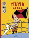 The Adventures Of Tintin At Sea - Michael Farr, Hergé