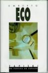 Zapiski na pudełku od zapałek - Umberto Eco