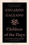 The Children of Days - Eduardo Galeano