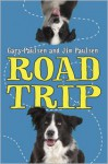 Road Trip (Audio) - Gary Paulsen, Jim Paulsen