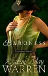 Baroness - Susan May Warren