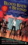 Blood Bath & Beyond - Michelle Rowen