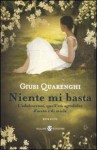 Niente mi basta - Giusy Quarenghi