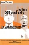 The Complete Roderick - John Sladek