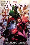 Avengers: The Children's Crusade - Allan Heinberg, Jim Cheung