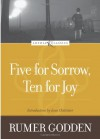 Five for Sorrow, Ten for Joy - Rumer Godden, Joan D. Chittister