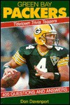 The Green Bay Packers: Titletown Trivia Teasers - Don Davenport