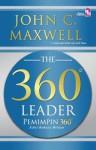 360-Degree Leader (Pemimpin 360-Darjah) - John C. Maxwell