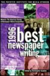 Best Newspaper Writing 1996 - Christopher Scanlan