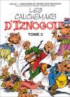 Les cauchemars d'Iznogoud, Tome 3 - René Goscinny, Jean Tabary, Alain Buhler