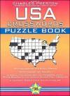 USA Crosswords Puzzle Book #36, Vol. 36 - Charles Preston
