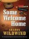 Some Welcome Home - Sharon Wildwind