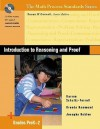 Introduction to Reasoning and Proof, Grades Prek-2 [With CDROM] - Karren Schultz-Ferrell, John A. Dossey, Stephen I. Brown