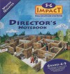 5-G Impact Winter Quarter Director's Notebook: Doing Life with God in the Picture - Willow Creek Press