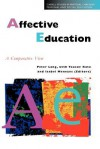 Affective Education in Europe - Peter Lang, Yaacov Katz, Isabel Menezes