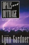 Opals and Outrage (Gems and Espionage, #8) - Lynn Gardner
