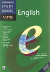 English (A Level Study Guides) - Stuart Sillars