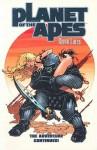 Planet of the Apes Volume 2: Bloodlines - Dan Abnett, Ian Edginton, Pop Mhan, Paco Medina, Sanford Greene, Adrian Sibar
