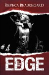 Edge Four: Season One (Immortal Pentacle Sons MC Book 4) - Jamie Magee, Reveca Beauregard