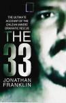 The 33. by Jonathan Franklin - Jonathan Franklin