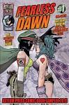 Fearless Dawn: Asylum Press Free Comic Book Sampler 2015 - Steve Mannion, Steve Mannion