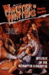 Mystery of the Kidnapped Kidnappers - Nancy Garden