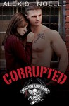 Corrupted (Deathstalkers MC Book 1) - Alexis Noelle