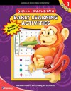 Early Learning Activities, Grade 1 - American Education Publishing, American Education Publishing