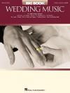 The Big Book of Wedding Music - Hal Leonard Publishing Company