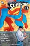 Superman: Un año después - Kurt Busiek, Geoff Johns, Renato Guedes, Peter Woods