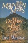 The Mountain of Moses - Larry R. Williams