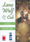 Lone Wolf and Cub (Lone Wolf and Cub, #14) - Kazuo Koike, Goseki Kojima
