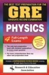 GRE Physics (GRE Test Preparation) - Joseph Molitoris