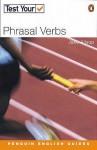 Test Your Phrasal Verbs - Jake Allsop