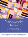 Pianoworks Collection 1 - Janet Bullard, Alan Bullard