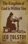 The Kingdom of God Is Within You (Xist Classics) - Leo Tolstoy, CONSTANCE GARNETT
