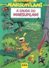 A cauda do Marsupilami - André Franquin, Batem, Greg