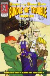 Knights Of The Dinner Table: Bundle Of Trouble, Vol. 5 - Jolly R. Blackburn, Brian Jelke, Steve Johansson